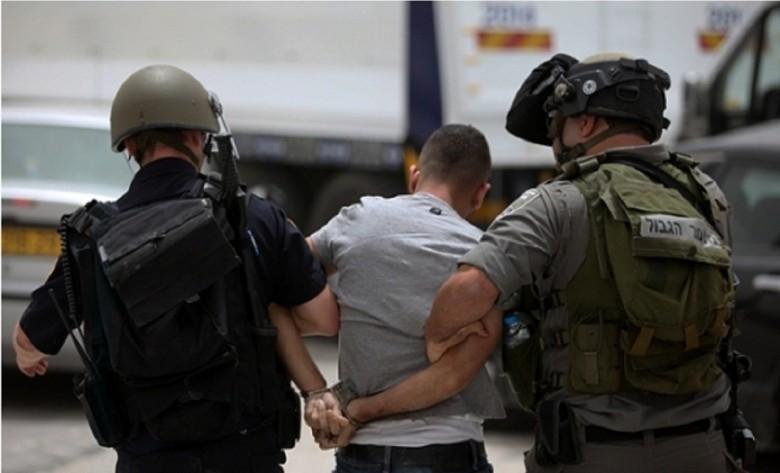 اعتقالات القدس