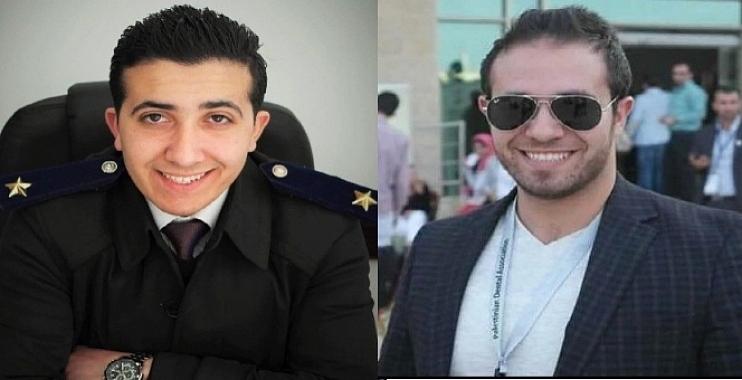 الشقيقين محمد ومحمود البلبول