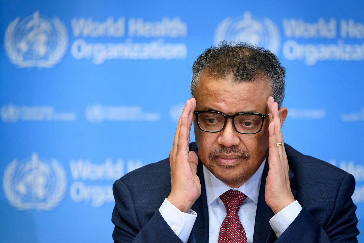 """الصحة العالمية تحذر من ذروة ثانية """"فورية"""" لكورونا"""
