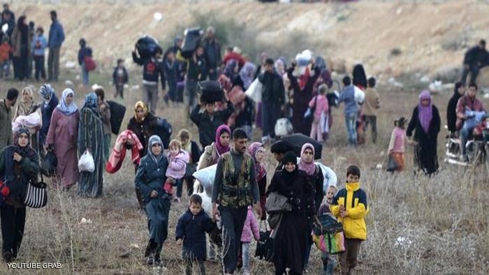 هجرة من حماة