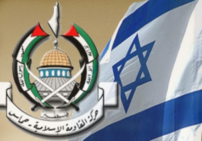 حماس وتل أبيب