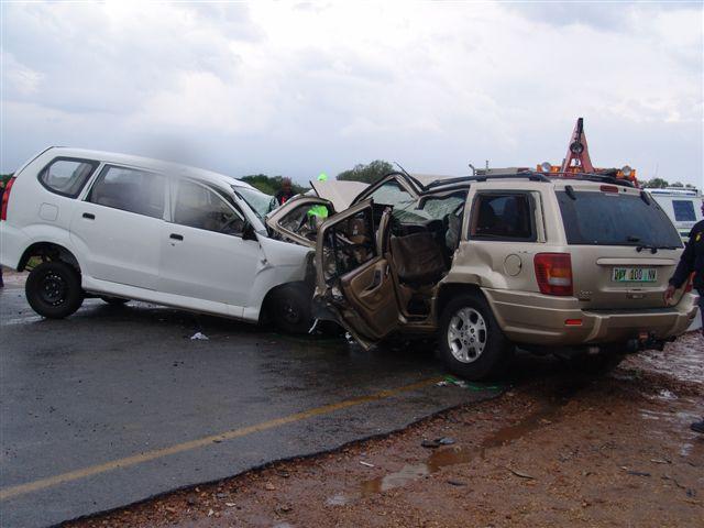 حادث سير (صورة تعبيرية)