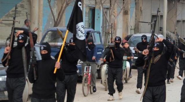 إسرائيل مرعوبة من داعش