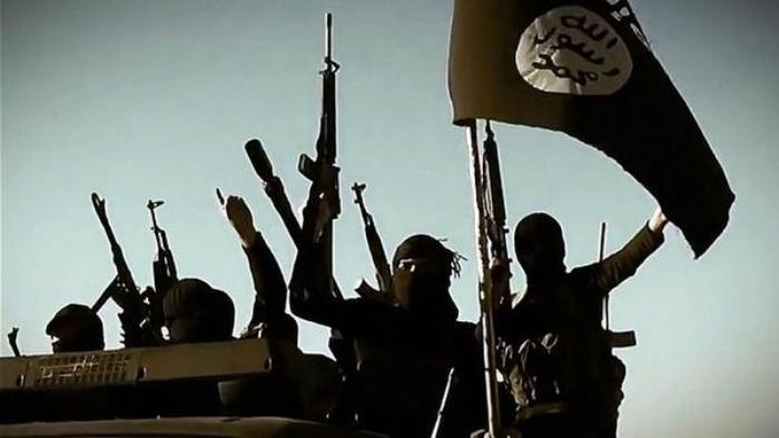 خطر داعش