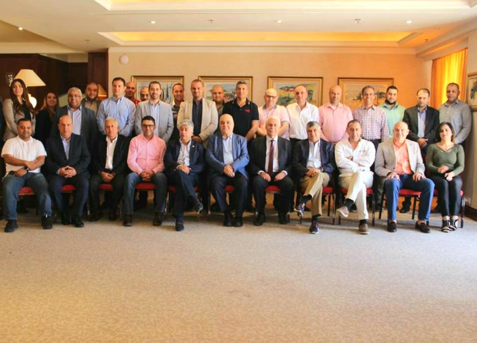بنك القدس يناقش خطته الإستراتيجية في إجتماعه السنوي