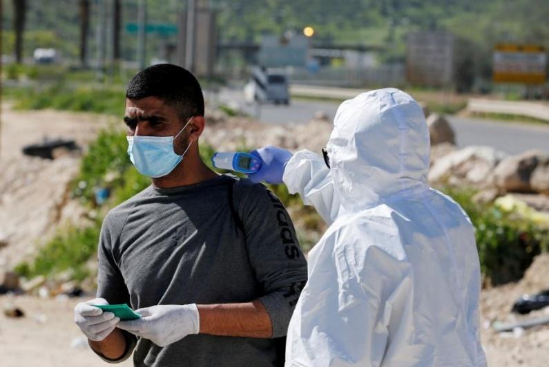 """""""كورونا فلسطين""""..26 حالة وفاة و2762 إصابة جديدة بكورونا و1855 حالة تعاف"""