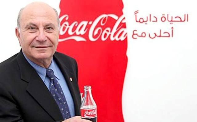 كوكا كولا الفلسطينية
