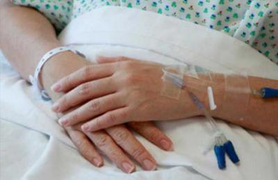 وفاة ممرضة بعد دخولها غيبوبة ل40 عاما