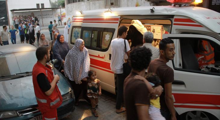 وفاة فتاة في ظروف غاضمة وسط قطاع غزة