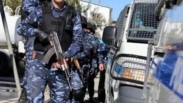 الشرطة: مواطن يبلغ عن ابنه لتعاطيه المخدرات في الخليل
