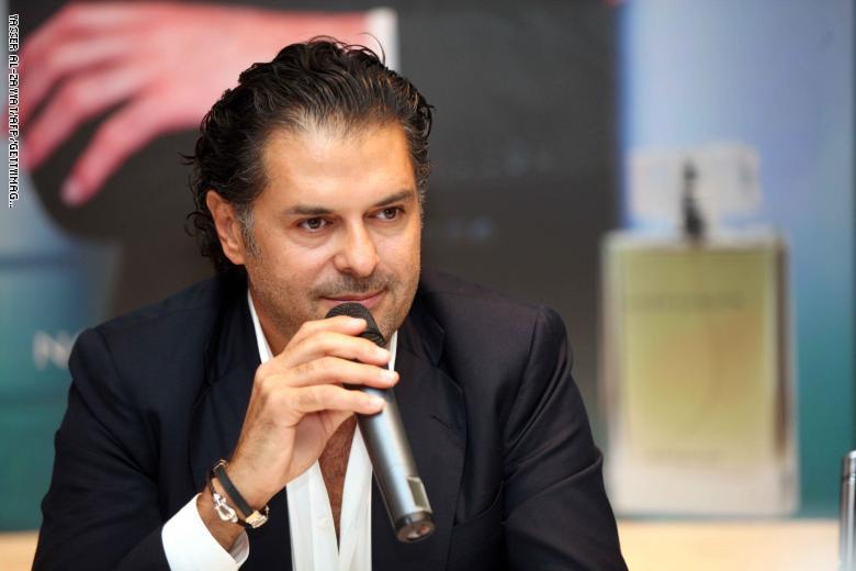 """راغب علامة يتغنى بـ """" محمد بن سلمان """" ويتمنى شخصا مثله لقيادة ثورة لبنان"""