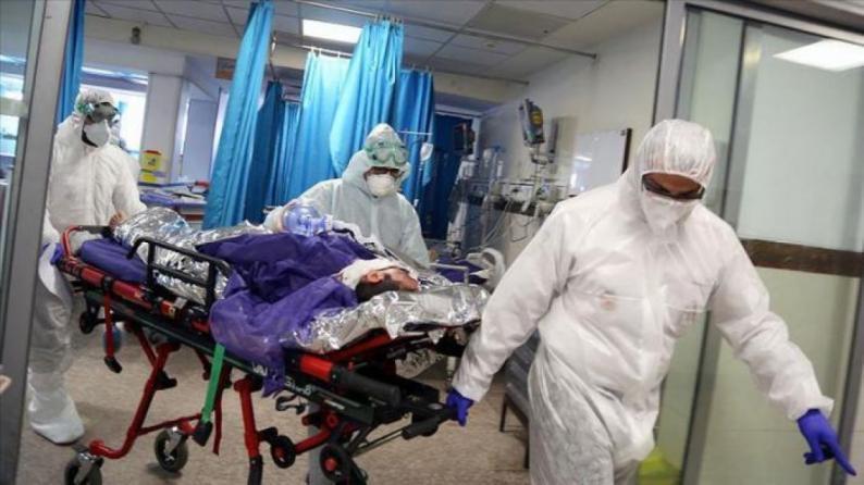"""3 وفيات و285 إصابة جديدة بـ""""كورونا"""" في غزة"""