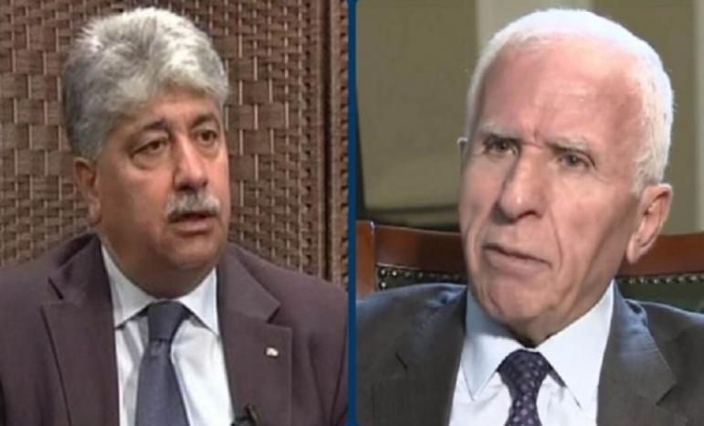 """إصابة عضوي تنفيذية المنظمة """"الأحمد ومجدلاني"""" بفيروس كورونا"""