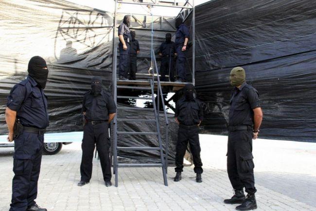 الأمم المتحدة تعرب عن قلقها بعد المصادقة على أحكام إعدام في غزة