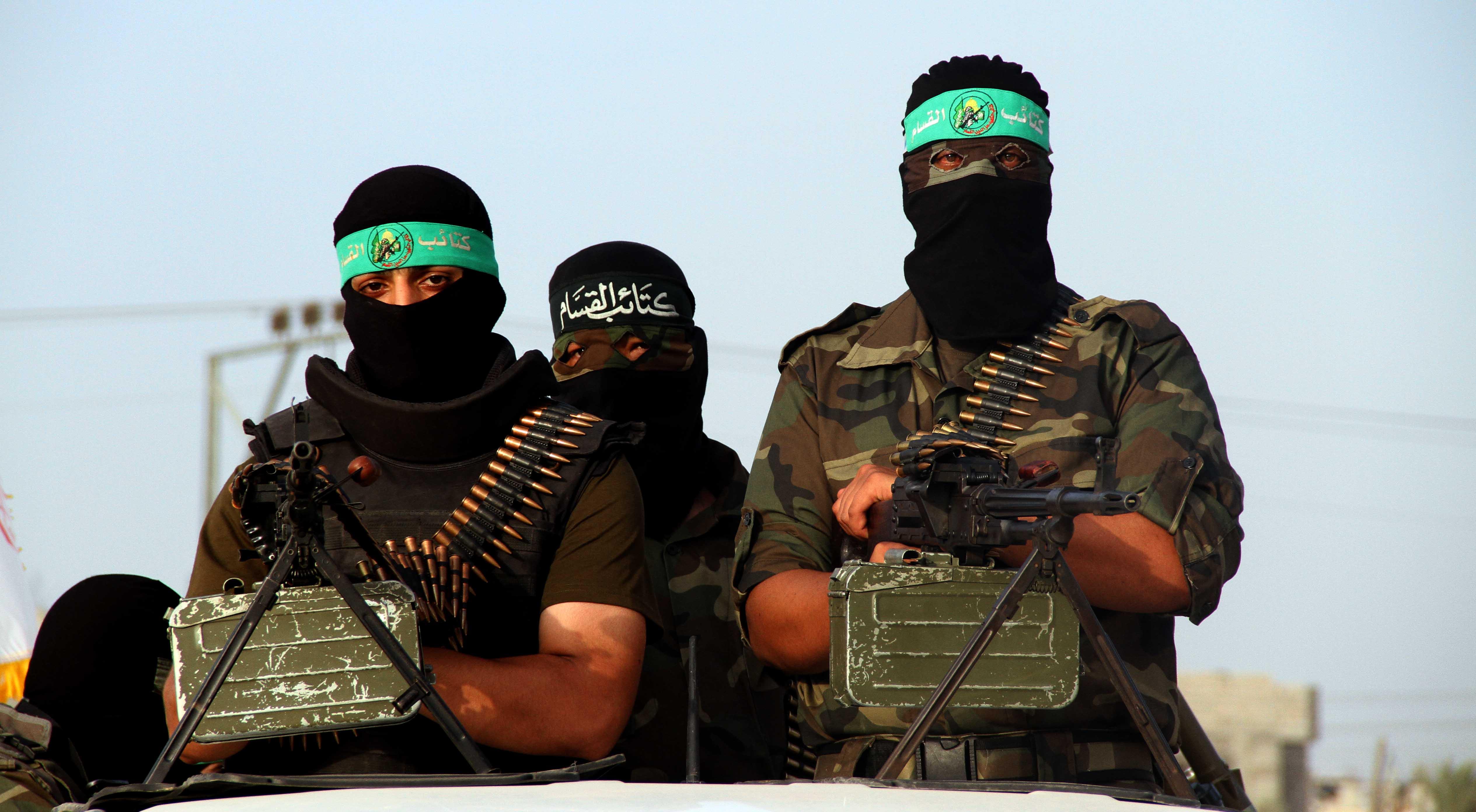 القسام سيكشف تفاصيل من عملية احتجاز شاليط