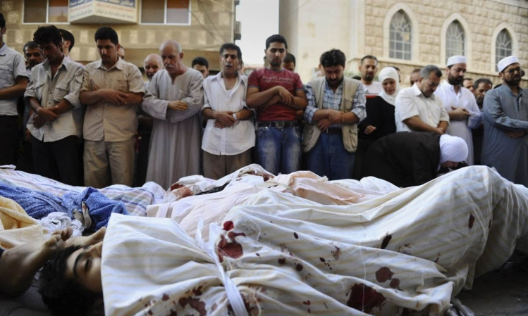 59 لاجئًا فلسطينيًا قضوا في سوريا خلال شباط