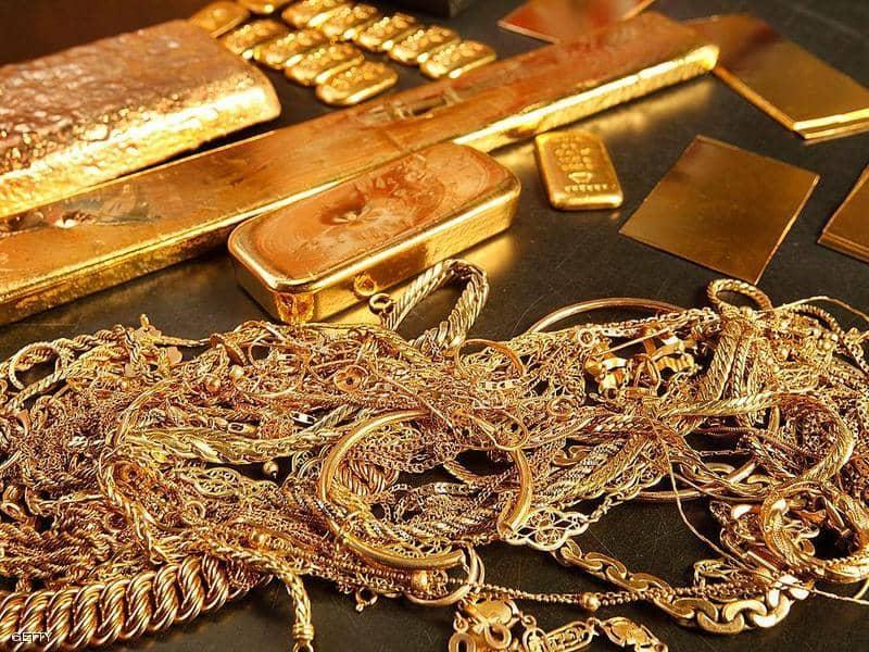 """الذهب يستفيد من مخاوف """"الموجة الثانية"""""""