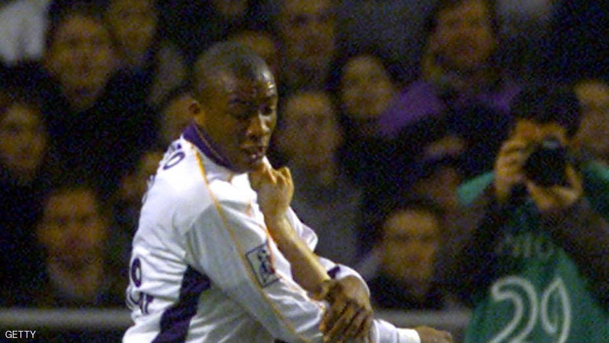 استجواب مهاجم ريال مدريد السابق في قضية تهريب مخدرات
