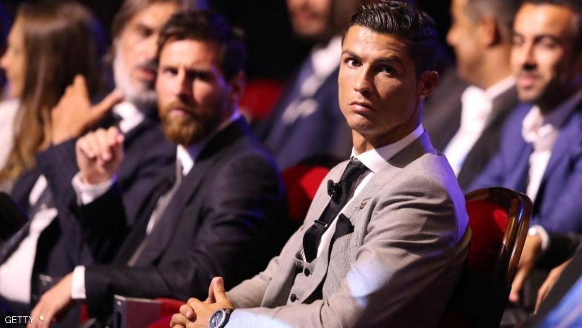 """لأول مرة تاريخيا.. """"أفضل 3"""" بأوروبا دون رونالدو وميسي"""