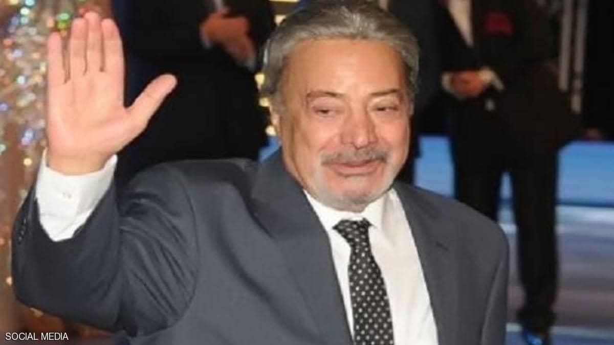 وفاة الفنان المصري يوسف شعبان
