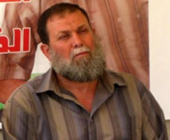 الأسير عمر البرغوثي