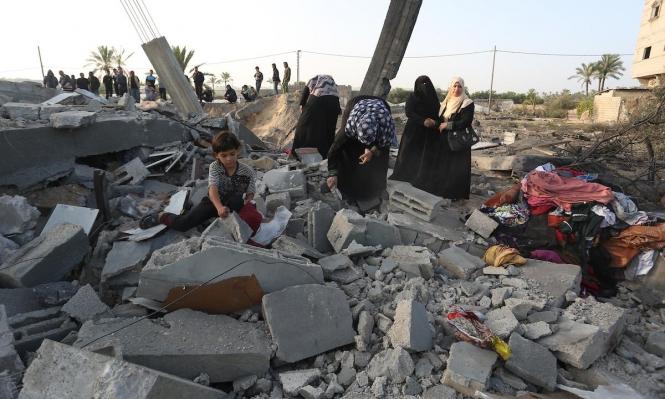 الاحتلال يدعو لتسهيلات في غزة بعد امتناع حماس عن القتال