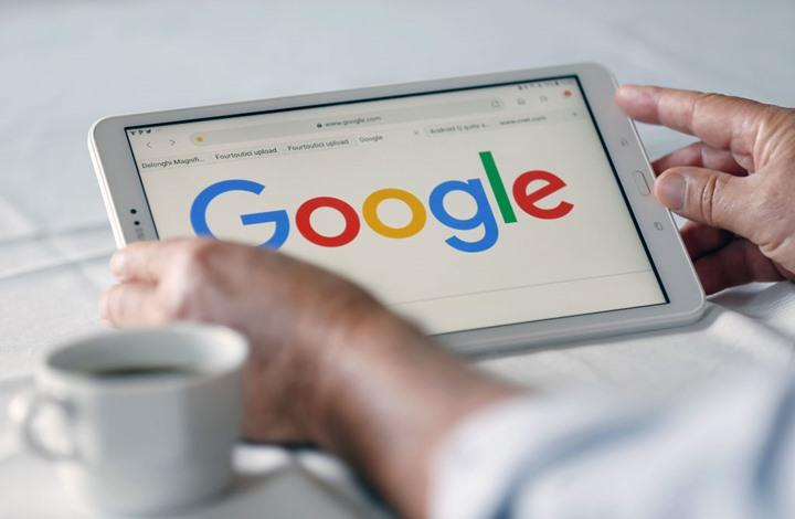 """محركا البحث بـ""""آبل"""" و""""غوغل"""" يحذفان فلسطين من خرائطهما"""