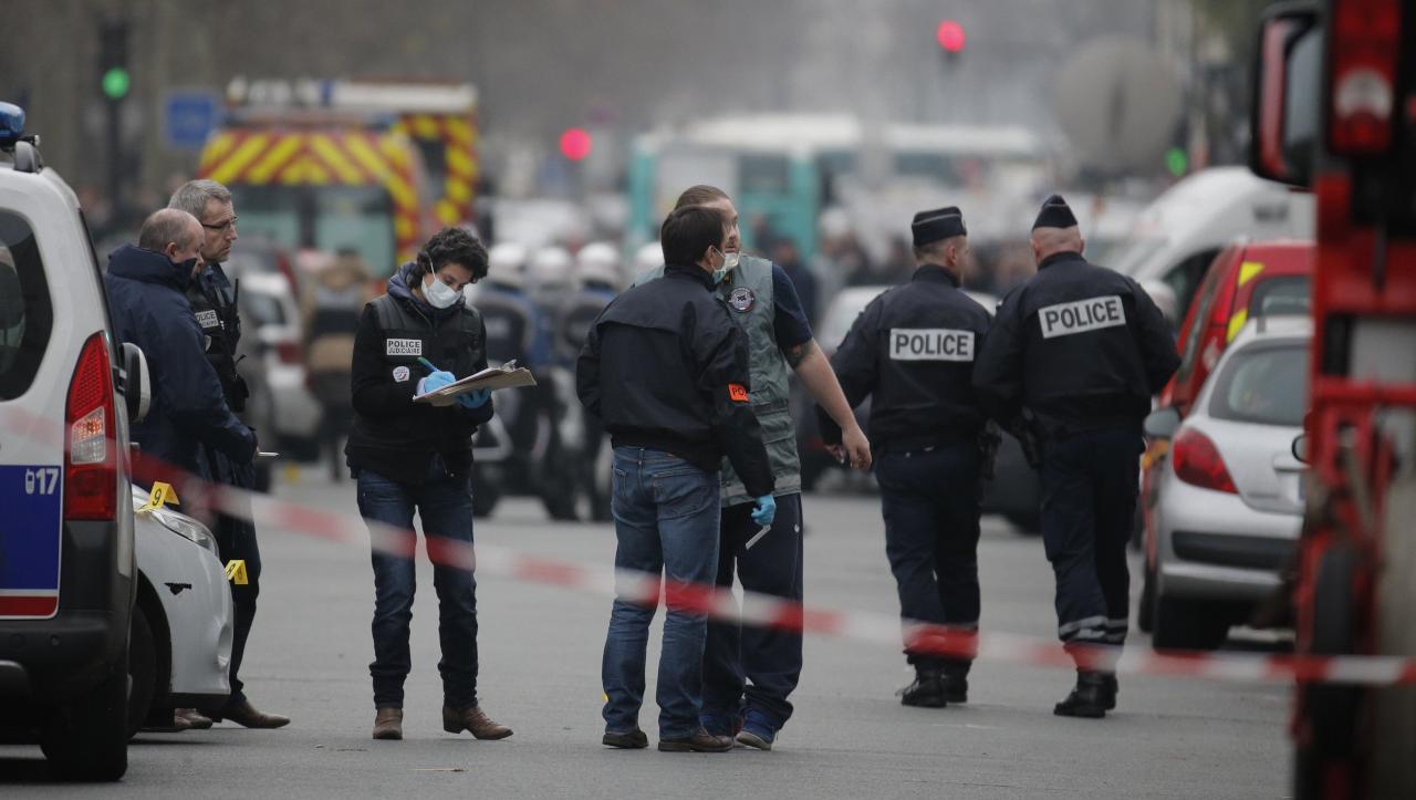 صحافي يتسلل داخل خلية جهادية فرنسية 6 أشهر