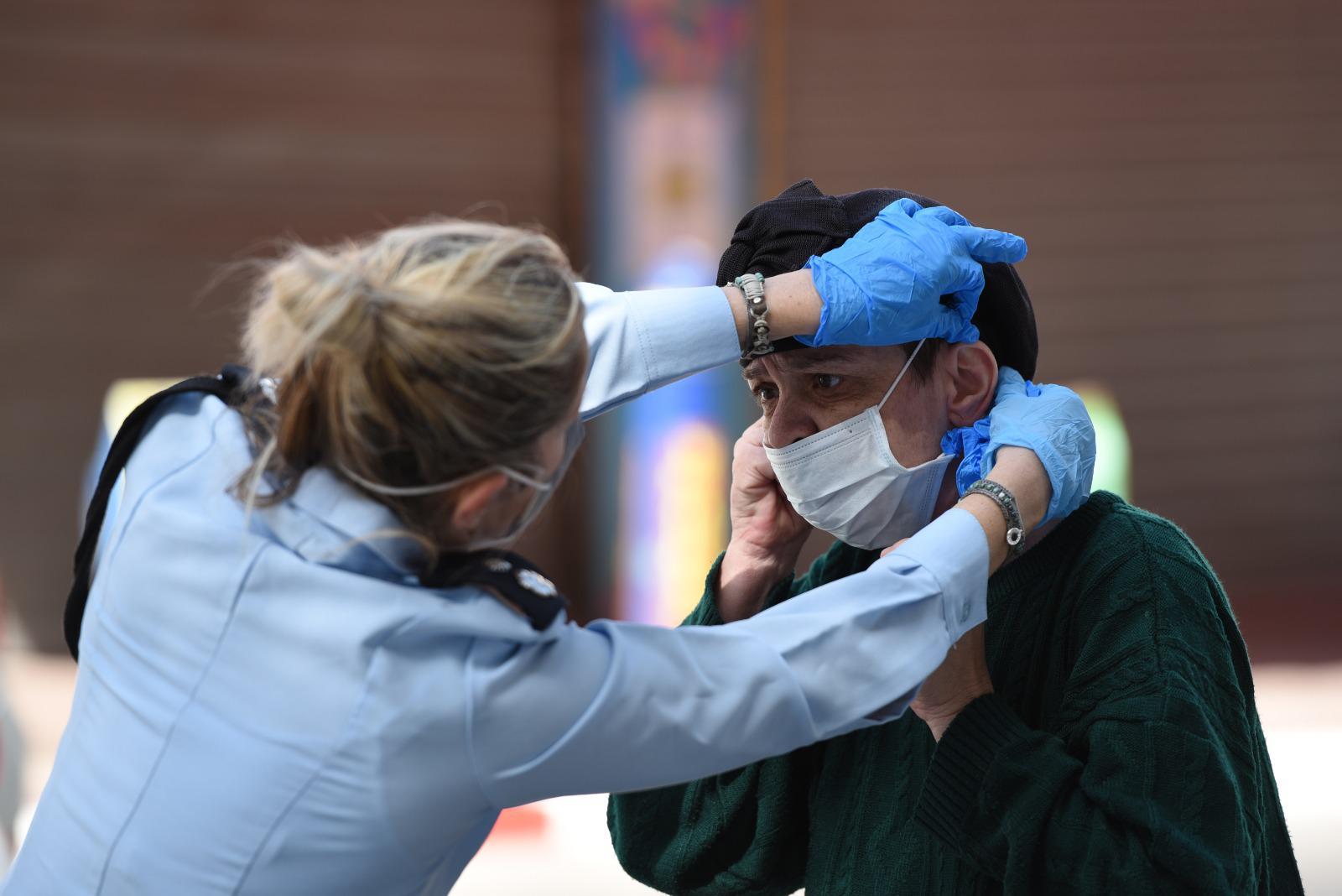 كورونا عالمياً: الوفيات تقترب من 3 مليون والإصابات تتجاوز 114