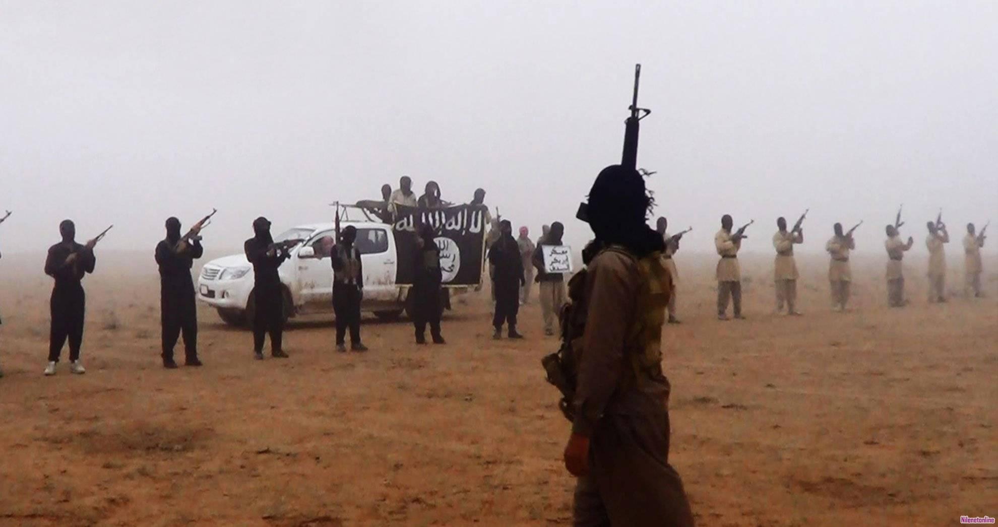 مصر: مقتل 8 أفراد أمن في هجوم شمال سيناء