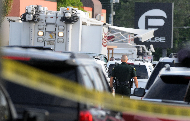 50 قتيلًا في إطلاق النار بملهىً في فلوريدا