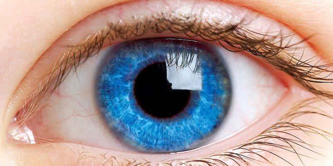 6 ألوان للعين.. ماذا نعرف عنها؟