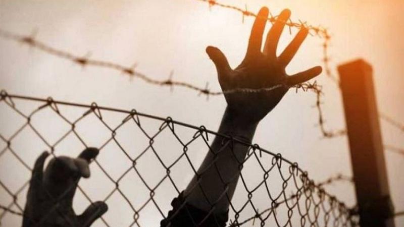 """الاحتلال يواصل عزل 8 أسرى بظروف صعبة في """"مجدو"""""""