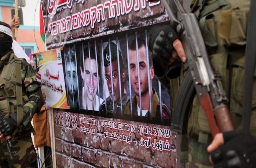 هل ستدلي حماس بمعلومات عن الجنود الإسرائيليين لديها؟