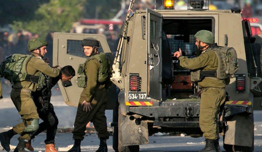 """الاحتلال يستفرد بعقربا و""""ترمسعيا"""" ويشن حملة عسكرية واسعة"""