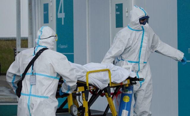 إصابات كورونا عالميا تتجاوز 203.3 مليون والولايات المتحدة في الصدارة
