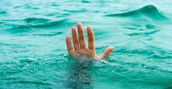 رفح: وفاة طفل غرقًا