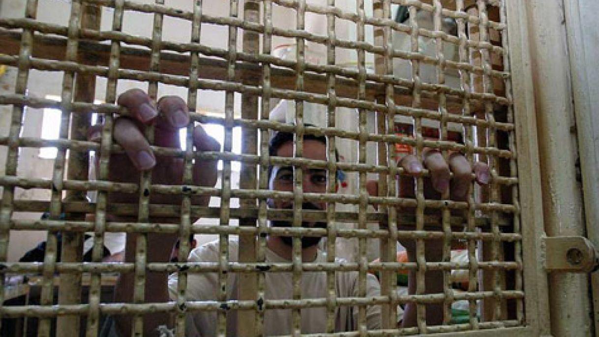السجن 13 شهرًا لأسير مريض من قباطية