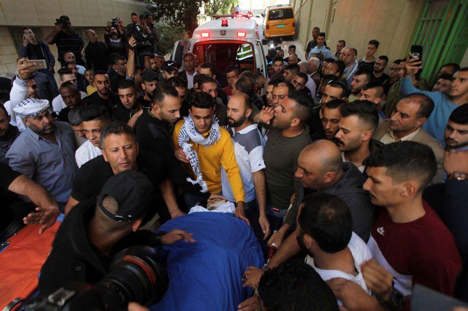 الشعبية: دماء الشهيد البدوي ستظل لعنة تطارد سماسرة التنسيق الأمني