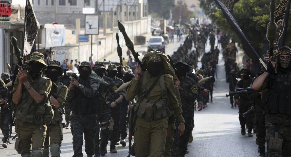 صحيفة تكشف كيف أوقفت الجهاد الإسلامي إسرائيل مدة ثلاثة أيام