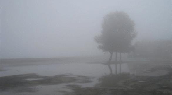 أمطار الرياض