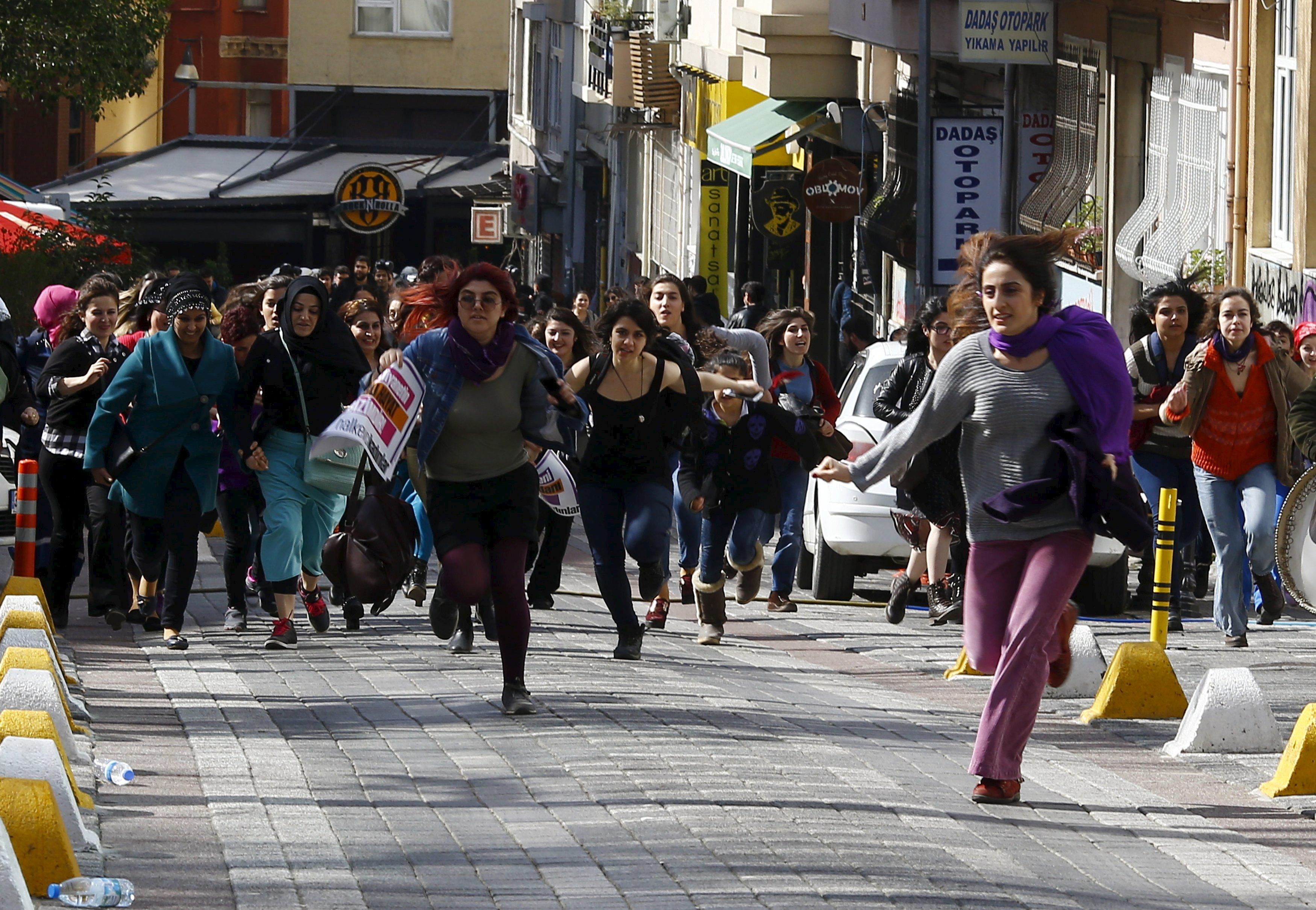 أمريكا وإسرائيل تصدران تحذيرات جديدة لرعاياهما في تركيا