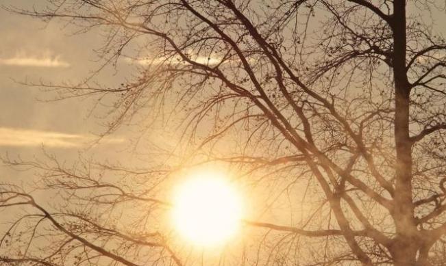 حالة الطقس: ارتفاعات متتالية في درجات الحرارة