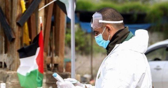 حالة وفاة و 101 اصابة جديدة بكورونا في فلسطين