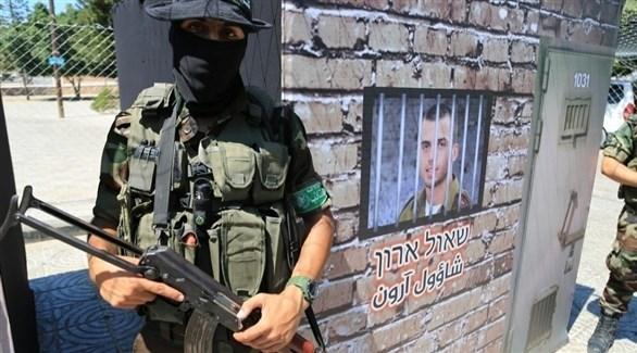 """صحيفة: تقدم في مفاوضات صفقة تبادل الأسرى بين حماس و""""إسرائيل"""""""