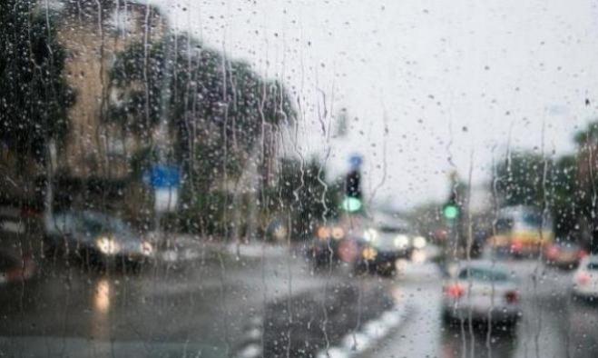 حالة الطقس: أجواء باردة وأمطار متفرقة حتى السبت