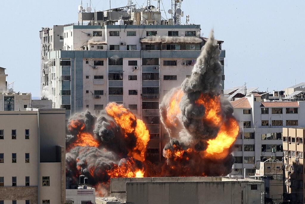 """تقديرات إسرائيلية: حرب أخرى على قطاع غزة """"خلال أسابيع"""""""
