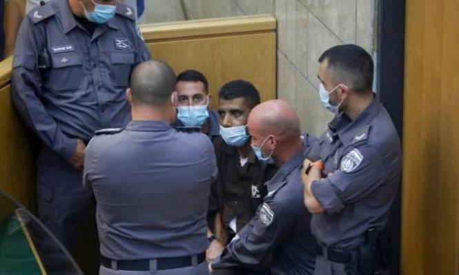 التحقيقات مع الزبيدي: كأسير... لن أجلس ساكنًا