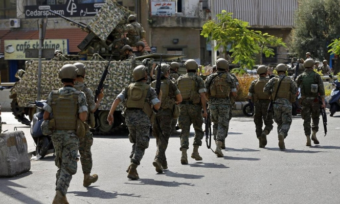 لبنان: 6 قتلى على الأقل بإطلاق نار على مظاهرة ضد المحقق العدلي في انفجار مرفأ بيروت