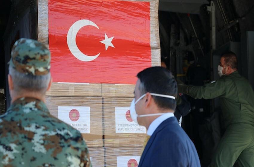 تركيا توافق على بيع مستلزمات طبية لإسرائيل .. لكن بشرط